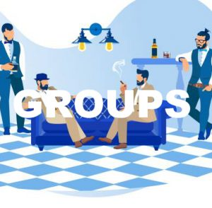 Christian Cigar Smoker Groups